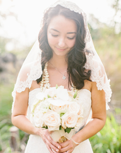Kona Villa Hawaii Wedding Photography Rebecca Arthurs