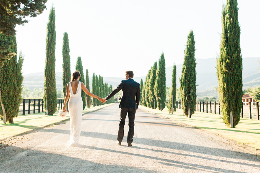 Tuscany Italy Wedding Photographer Il Borro Italian Villa Anthony Michal Rebecca Arthurs