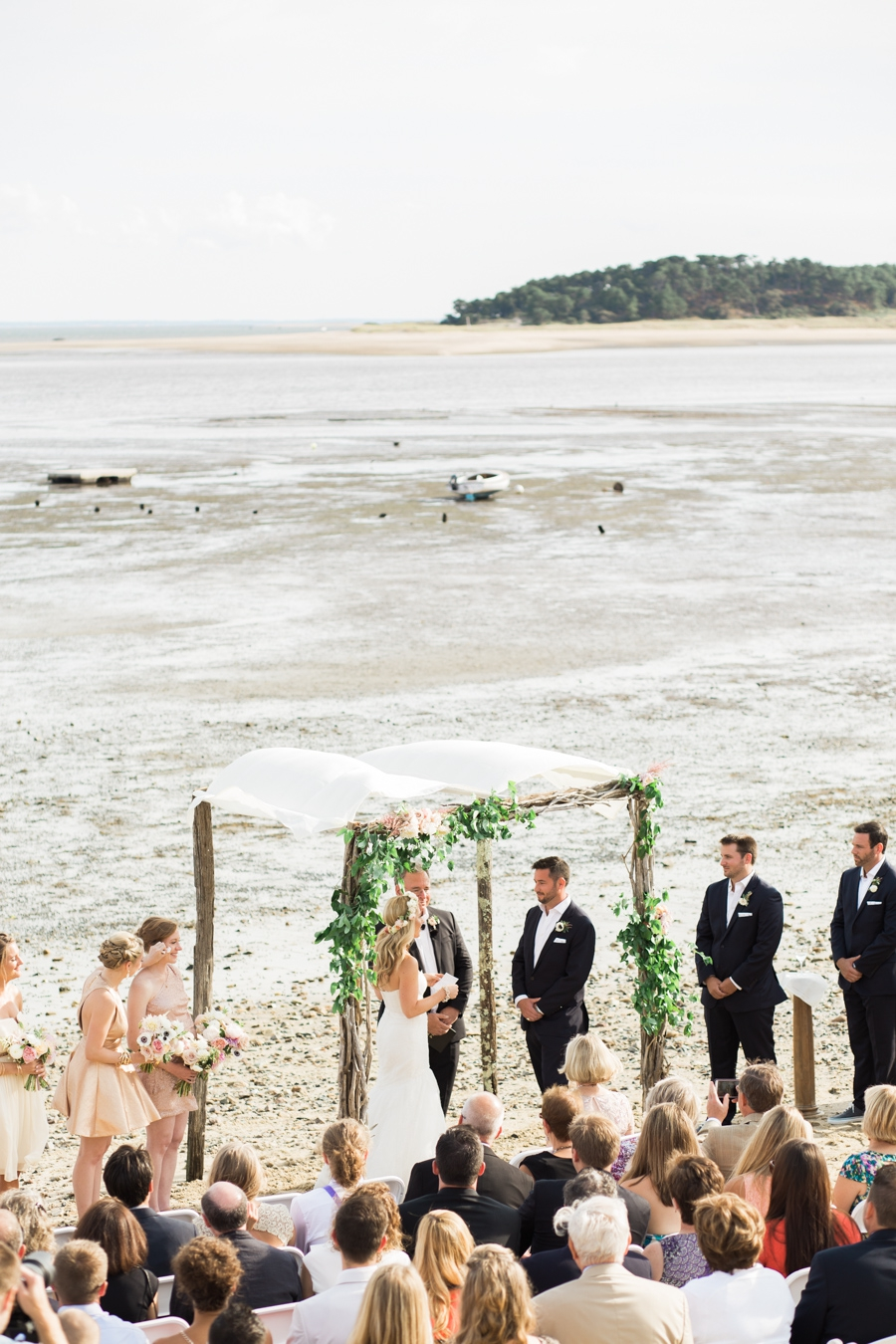 New England Cape Cod Romantic Wedding Photography Rebecca Arthurs-0053