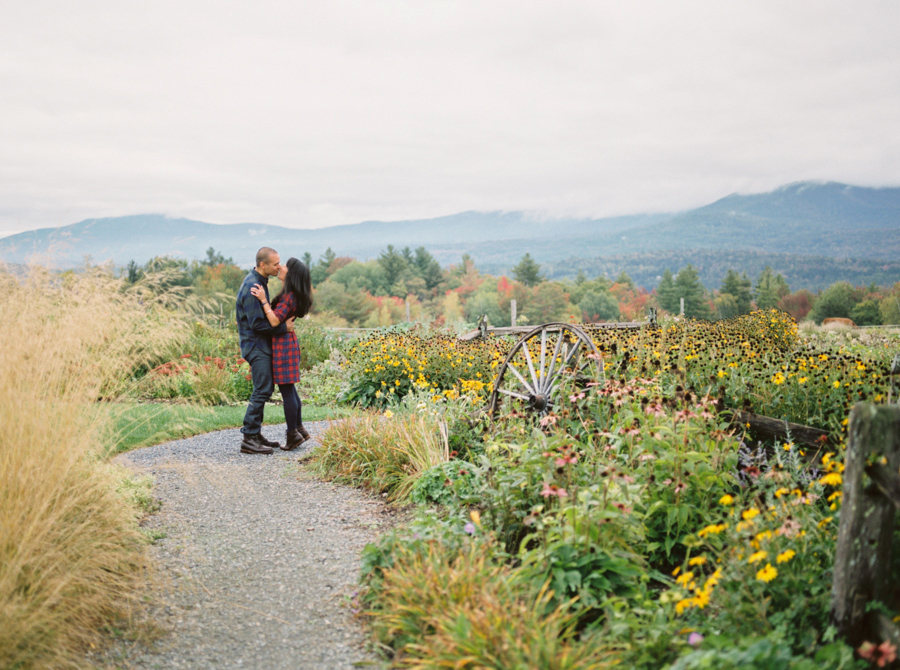 Trapp Family Lodge Stowe_Vermont_Fine Art_Engagement Photos Rebecca Arthurs-0013