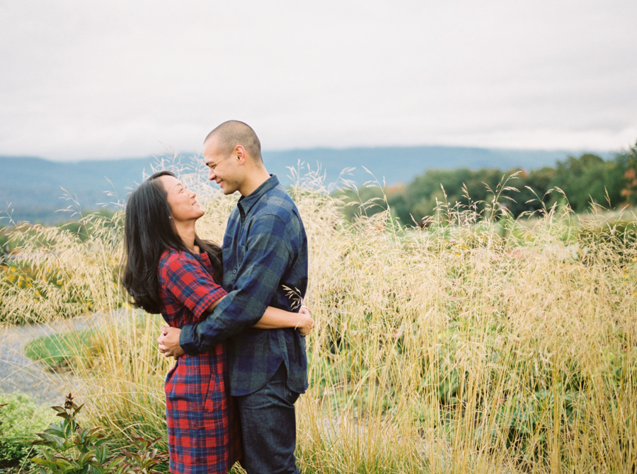 Trapp Family Lodge Stowe_Vermont_Fine Art_Engagement Photos Rebecca Arthurs-0014