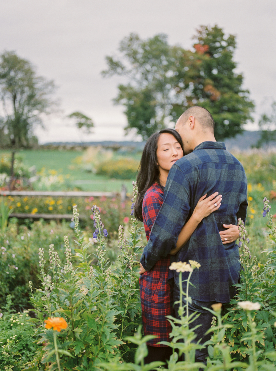 Trapp Family Lodge Stowe_Vermont_Fine Art_Engagement Photos Rebecca Arthurs-0016