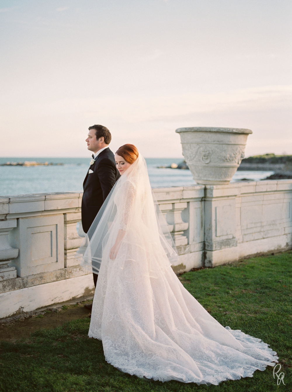 Rosecliff Mansion Fine Art Wedding Photography Newport Rhode Island Shannon Taylor Rebecca Arthurs